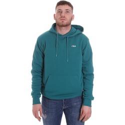 Textil Homem Sweats Fila 687472 Azul