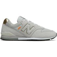 Sapatos Homem Sapatilhas New Balance NBCM996BI Cinzento