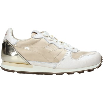 Sapatos Mulher Sapatilhas Diadora 201172775 Bege