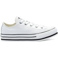 Sapatos Criança Sapatilhas Converse 669709C Branco