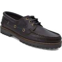 Sapatos Homem Sapato de vela Seajure Reynisfjara Castanho