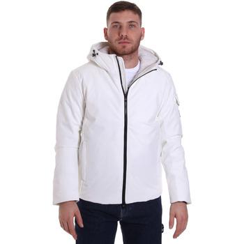 Textil Homem Casacos  Refrigiwear RM8G09800XT2429 Branco