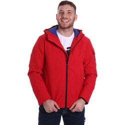 Textil Homem Casacos  Refrigiwear RM8G09800XT2429 Vermelho