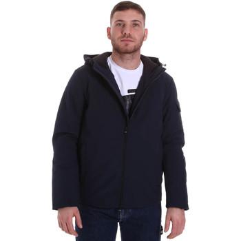 Textil Homem Casacos  Refrigiwear RM8G09800XT2429 Azul