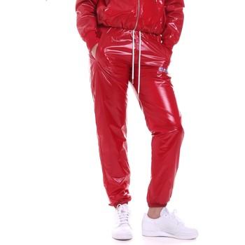 Textil Mulher Calças de treino La Carrie 092M-TP-431 Vermelho