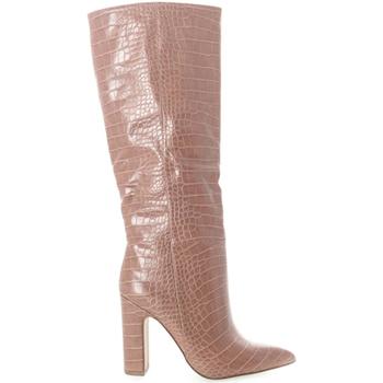 Sapatos Mulher Botas baixas Steve Madden SMSROUGE-TANCRO Castanho