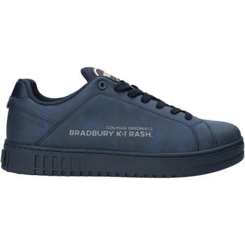Sapatos Homem Sapatilhas Colmar BRADB R Azul