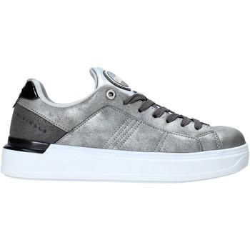 Sapatos Mulher Sapatilhas Colmar BRADB P Prata