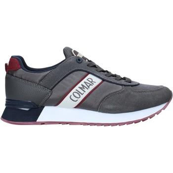 Sapatos Homem Sapatilhas Colmar TRAVIS R Cinzento