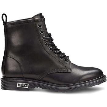 Sapatos Mulher Botas baixas Cult CLE103079 Preto