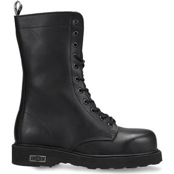 Sapatos Mulher Botas baixas Cult CLE103243 Preto