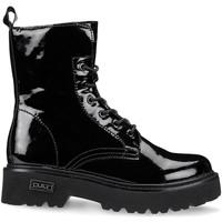 Sapatos Mulher Botas baixas Cult CLE104102 Preto