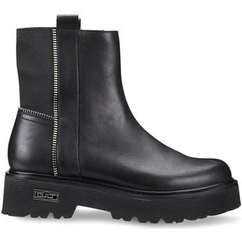 Sapatos Mulher Botas baixas Cult CLW304000 Preto