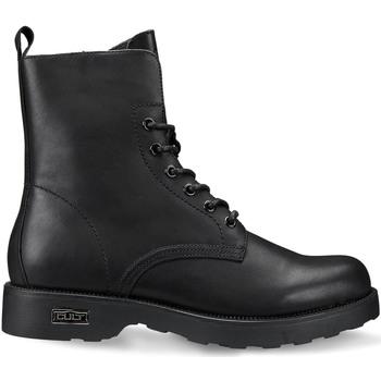 Sapatos Homem Botas baixas Cult CLE104210 Preto