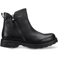 Sapatos Homem Botas baixas Cult CLE104212 Preto