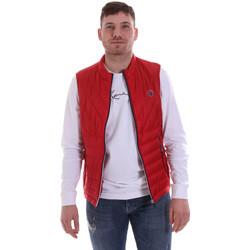 Textil Homem Quispos Gaudi 811BU35013 Vermelho