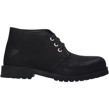Sapatos Mulher Sapatilhas Docksteps DSW106001 Preto