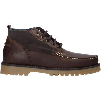 Sapatos Homem Botas baixas Docksteps DSE106031 Castanho