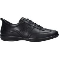 Sapatos Homem Sapatilhas Docksteps DSM105001 Preto