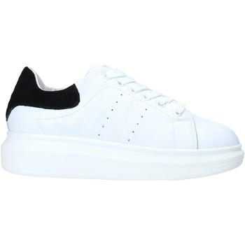 Sapatos Mulher Sapatilhas Docksteps DSW104102 Branco