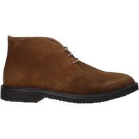 Sapatos Homem Botas baixas Docksteps DSE106025 Castanho