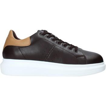 Sapatos Homem Sapatilhas Docksteps DSM104107 Castanho