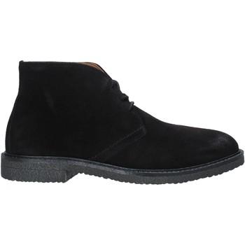 Sapatos Homem Sandálias Docksteps DSE106024 Preto