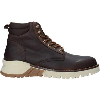Sapatos Homem Sandálias Docksteps DSM105901 Castanho