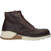 Sapatos Homem Sandálias Docksteps DSM106202 Castanho