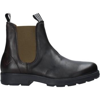 Sapatos Homem Botas baixas Docksteps DSE106042 Preto