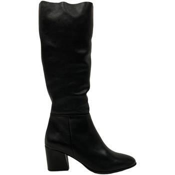 Sapatos Mulher Botas baixas Bueno Shoes 20WR5104 Preto