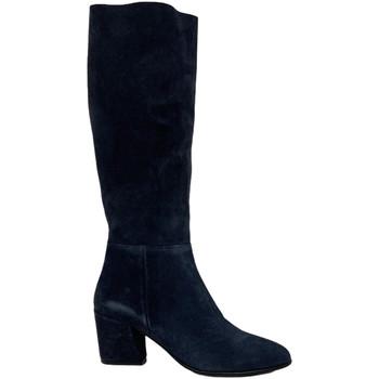 Sapatos Mulher Botas baixas Bueno Shoes 20WR5104 Azul