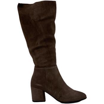 Sapatos Mulher Botas baixas Bueno Shoes 20WR5104 Castanho
