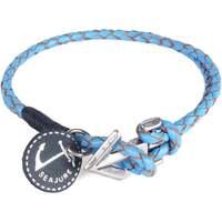 Relógios & jóias Homem Pulseiras Seajure Socotra Azul