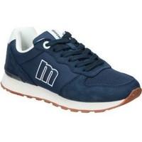 Sapatos Mulher Multi-desportos MTNG DEPORTIVAS  69989 MODA JOVEN NAVY Bleu