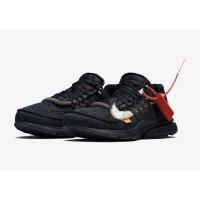 Sapatos Sapatilhas Nike Air Presto x Off-White