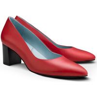 Sapatos Mulher Escarpim Skypro XIMENA SUAREZ Vermelho