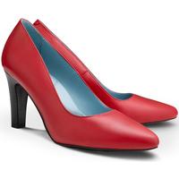 Sapatos Mulher Sapatos Skypro Iris Critchell Vermelho
