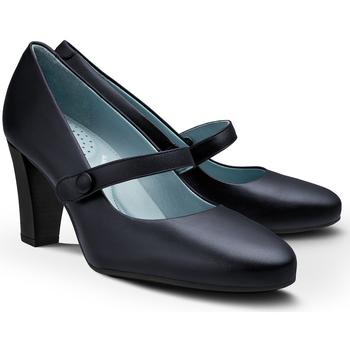 Sapatos Mulher Sapatos Skypro Barbara Cartland Azul