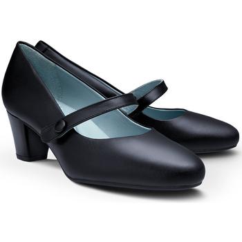 Sapatos Mulher Sapatos Skypro Raisa Aronova Azul