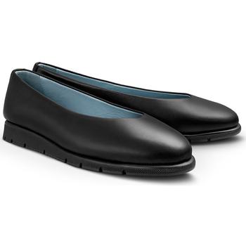 Sapatos Mulher Sapatos Skypro Maureen Dunlop Preto
