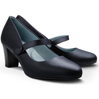 Sapatos Mulher Sapatos Skypro Liza Mrozek II Azul