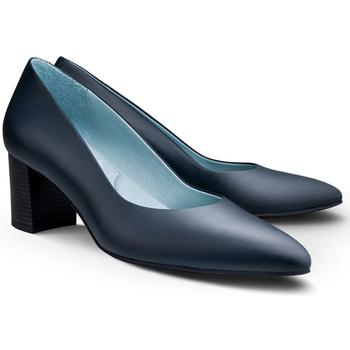 Sapatos Mulher Sapatos Skypro XIMENA SUAREZ WIDE Azul