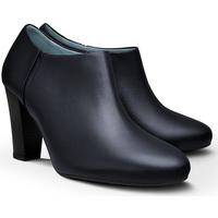 Sapatos Mulher Sapatos Skypro Clara Adams Azul