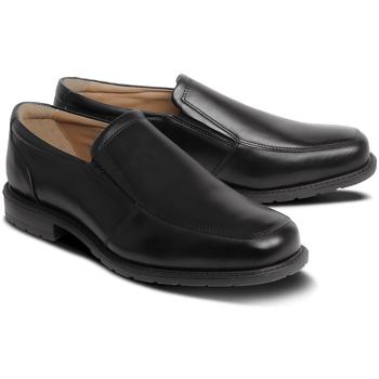 Sapatos Homem Sapatos Skypro Eric Moody Preto