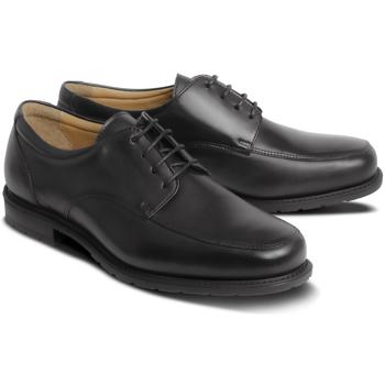 Sapatos Homem Sapatos Skypro Oscar Blank Preto