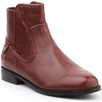Sapatos Mulher Botins Lacoste lifestyle 30SRW0020 brown