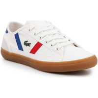 Sapatos Mulher Sapatilhas Lacoste 7-37CFA006740F Multicolor