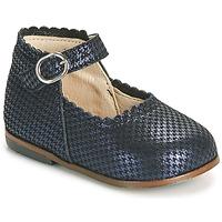 Sapatos Rapariga Sabrinas Little Mary VOCALISE Azul