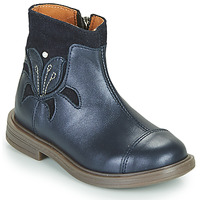 Sapatos Rapariga Botas baixas Little Mary ELIANE Azul